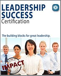 Leadership Success Certification