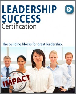 Leadership Success Certification