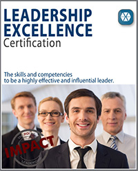 The 10 Leadership Excellence