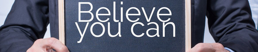 believe you can coaching