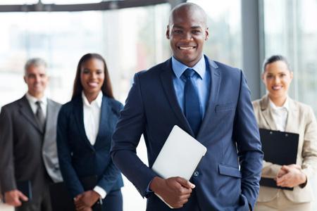 Leadership Development Program Graduates