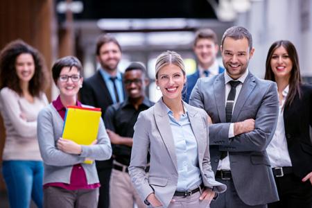 Leadership Development Teams