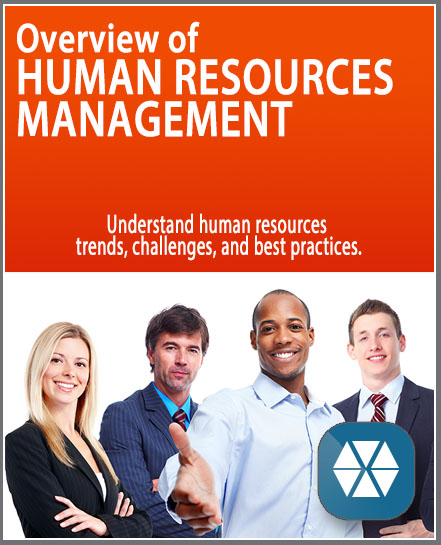 Overview of Human Resources Management