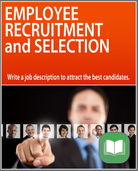Employee Recruitment and Selection