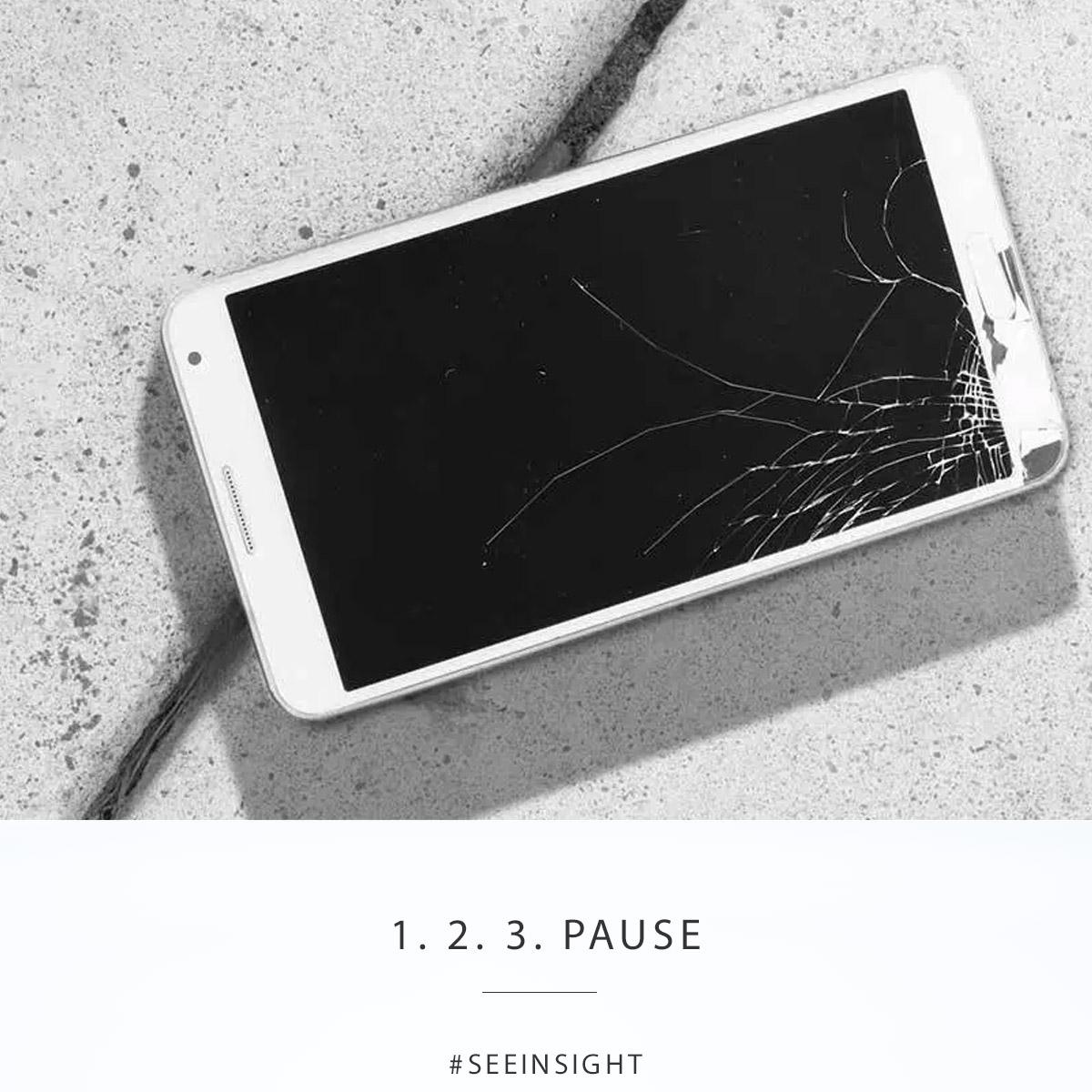1. 2. 3. Pause