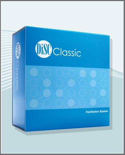 DiSC Facilitation Kits