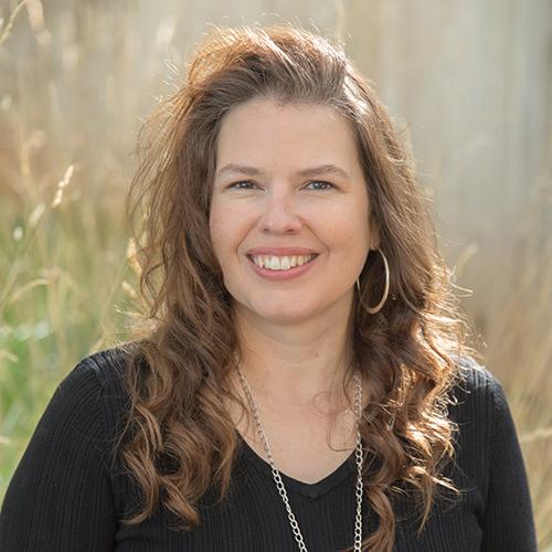 Sarah K Jensen