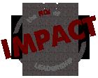 IMPACT Competencies of Leadership