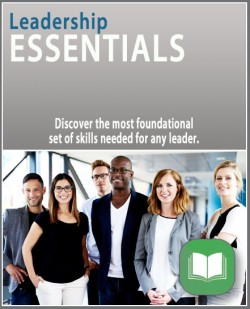 Leadership foundation skills online training course