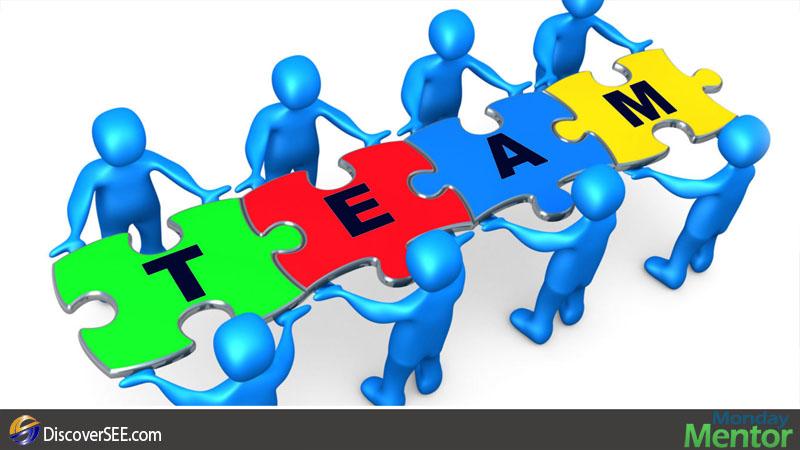 MM- Developing Team Members