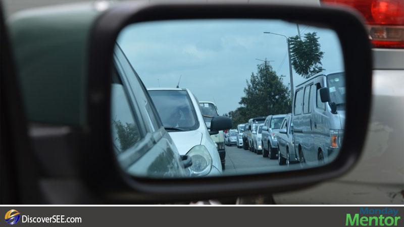MM- Traffic Jam