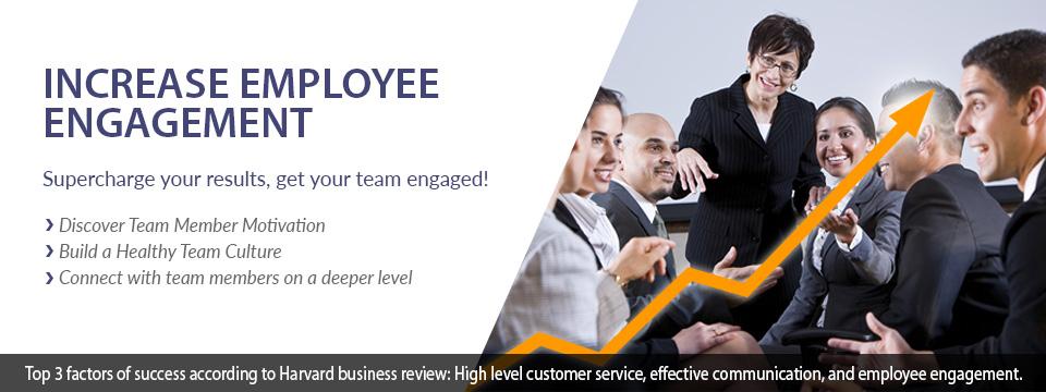 Team Member Engagement