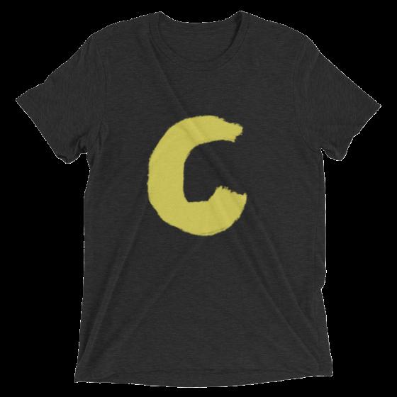 DiSC apparel t shirt