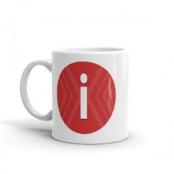i DiSC Mug perfect holiday co-worker gift