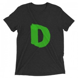 DiSC apparel t shirt