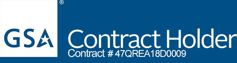 GSA Contract Holder 00CORP