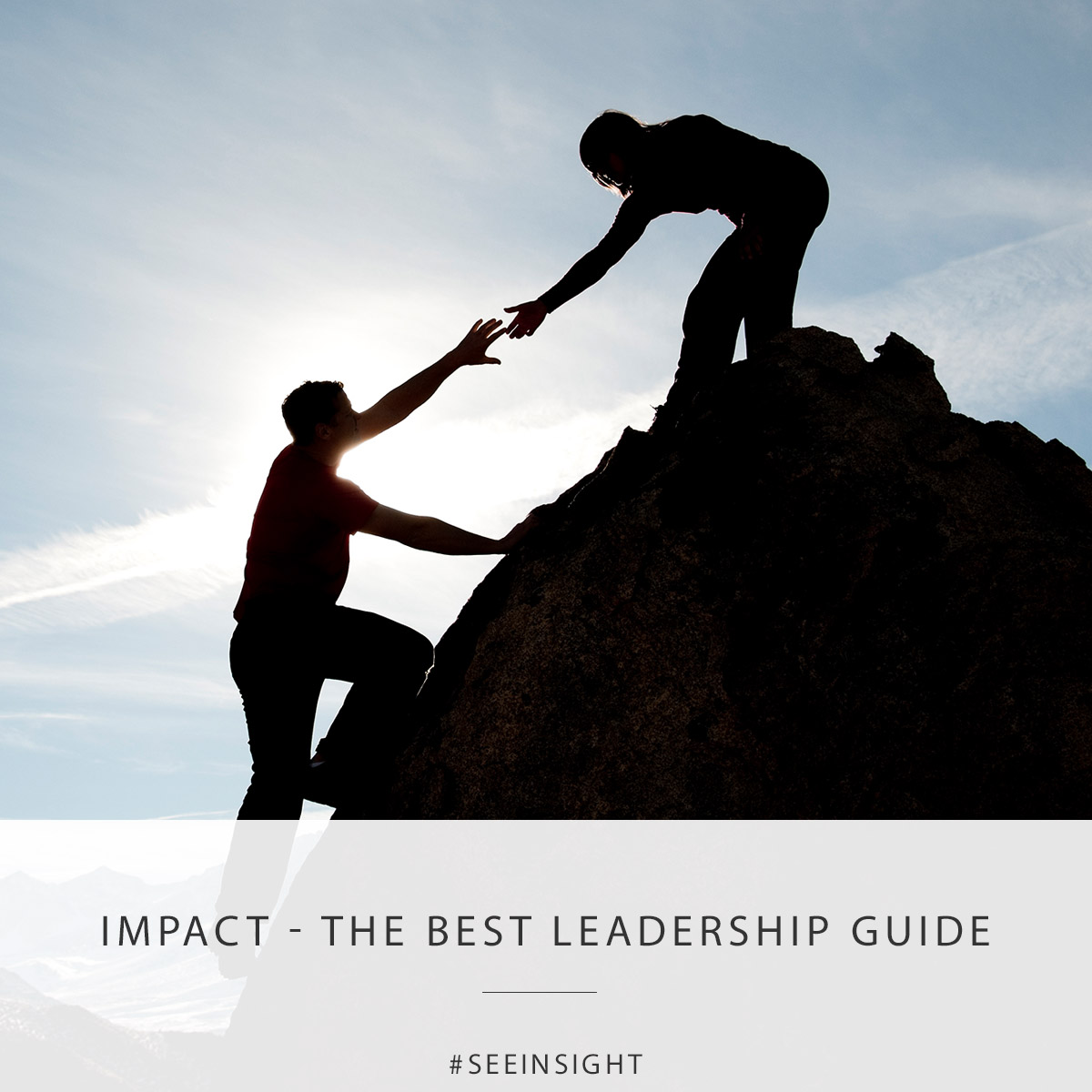 IMPACT - Leadership Guide