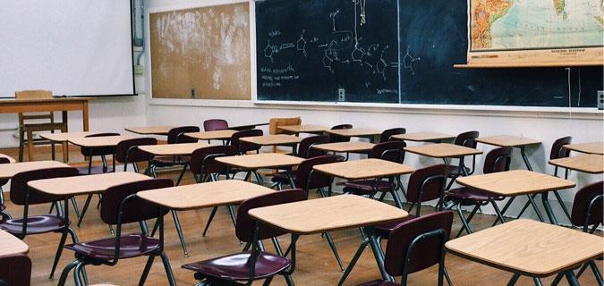 Classroom-Management online teacher professional development